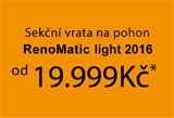 RenoMatic Light